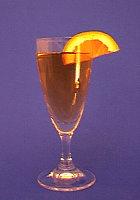 champagner orange cocktail rezept. Black Bedroom Furniture Sets. Home Design Ideas